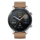 Honor Minos 46mm, Flax Brown