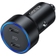 Choetech Dual PD 36W Car Charger