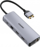 Choetech12-in-1 USB-CMultiport Adapter