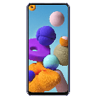 Samsung-A21s-64GB-blue-main-front