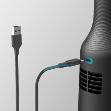 HomeVac_vacum_cleaner_Easy_to_charge